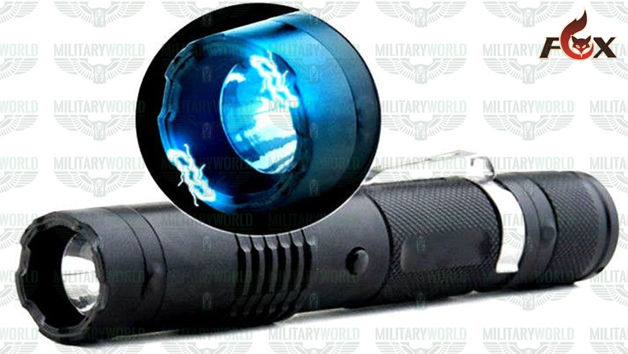 Stun Gun H1 torch model of 5,000,000 volts