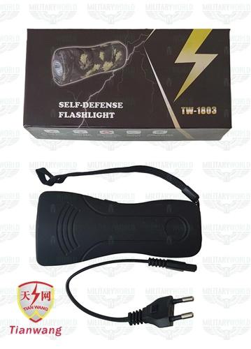 Electric Stunner (Taser) Animal Defender 3in1 180,000 volt