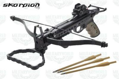 EK Archery Crossbow Gun Cobra R9 240 FPS Kit de Luxe