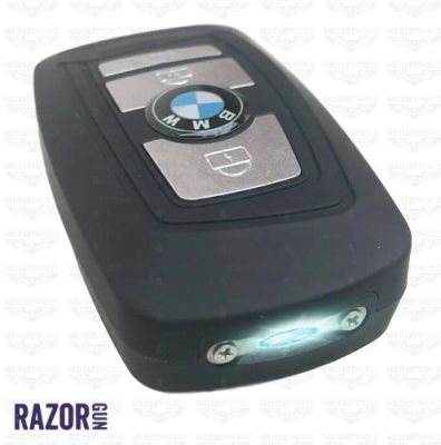 Stun Gun Car Key BMW TW-1801 mit 100.000 Volt
