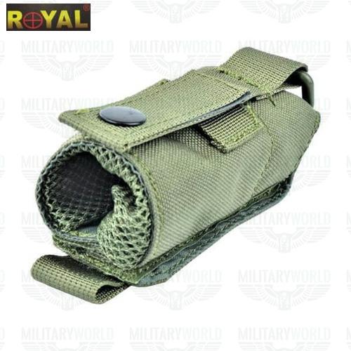 Tasca Militare Porta Utility Large Verde