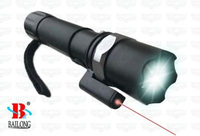 W uv taschenlampe flashlight tactical aluminum